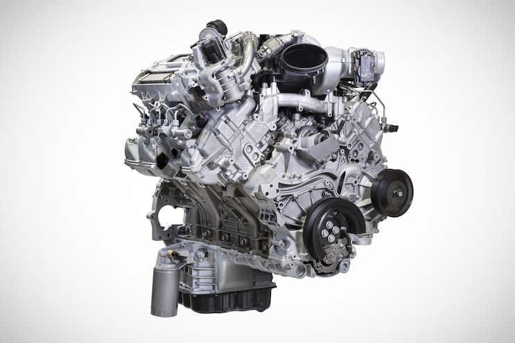 009 2021 Trucks With V 8 Engines 2021 67l Power Stroke Diesel Third Gen