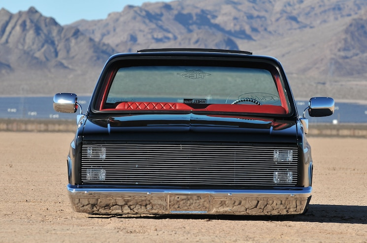 1983 Gmc Sierra Long Bed 04