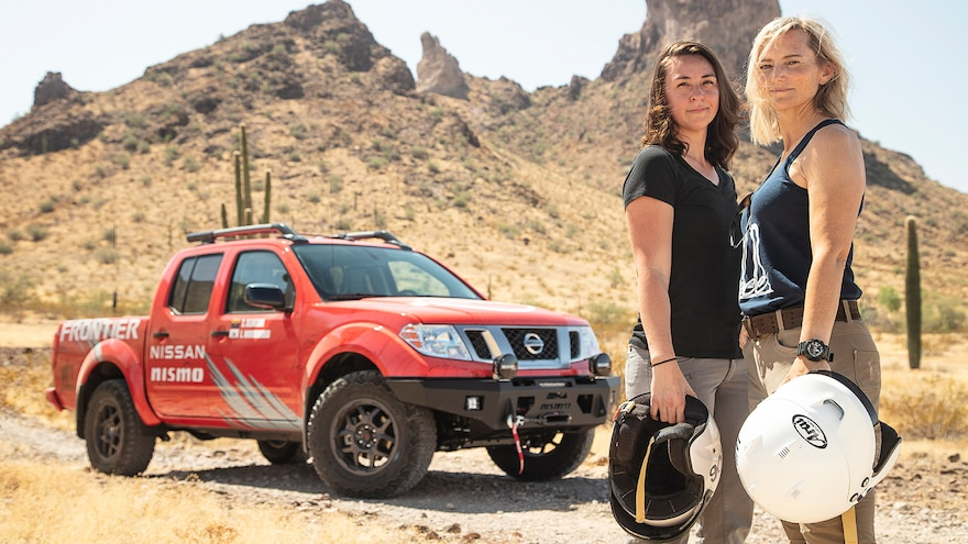 NISMO Launches Off-Road Lineup: Episode 141 of The Truck Show Podcast
