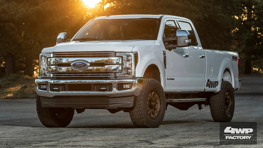 Truck Show Podcast Episode 143 4WP 2