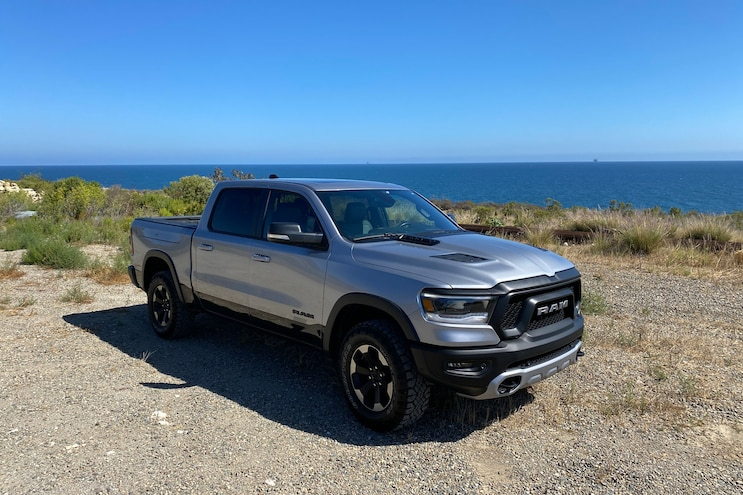 2019 Ram 1500 Rebel 12: A Year of Many Ups and Few Downs