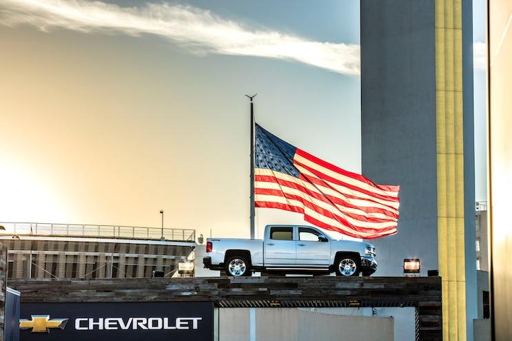 002 Chevrolet Truck Legends Statefair Of Texas