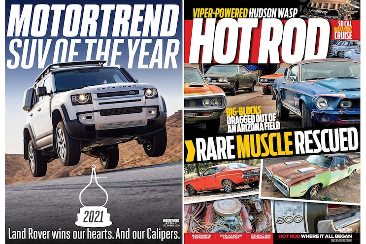 002 Motortrend Hooptie Holiday Bundle Sign Up Deal Hot Rod Magazine 3x2