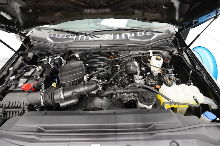 003 Procharger 524 Hp Supercharger