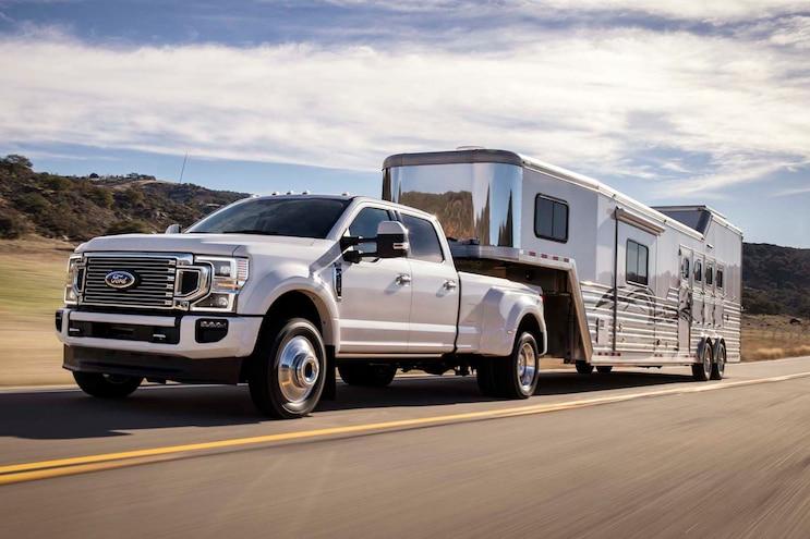 004 Best 1 Ton Trucks