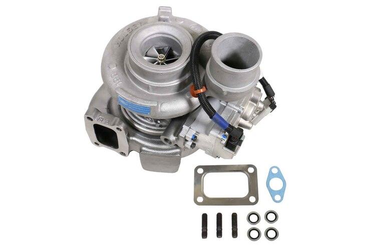 004 Top 10 Diesel Truck Parts Of Sema360