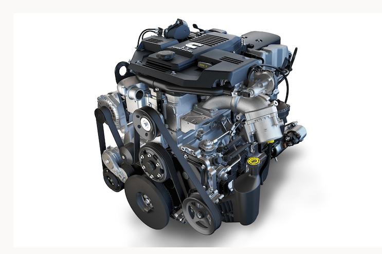 015 2021 Ram Heavy Duty Diesel Engine