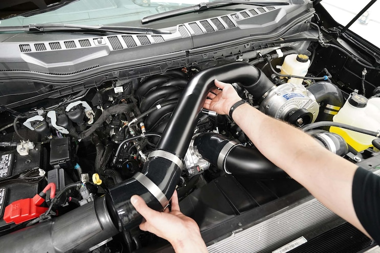 022 Procharger 524 Hp Supercharger