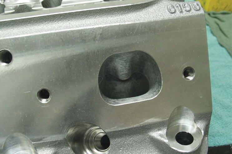 03 Junkyard 5 3 Ls Engine Out Of Truck To Make 625 Horsepower Edelbrock Cnc Ported Heads