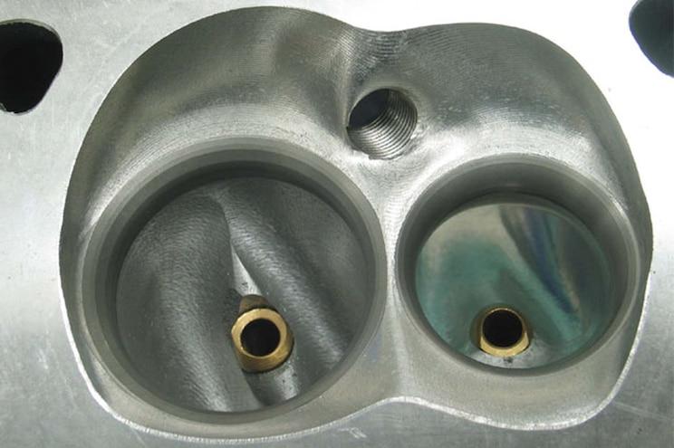 04 Junkyard 5 3 Ls Engine Out Of Truck To Make 625 Horsepower Edelbrock Cnc Ported Ls Head