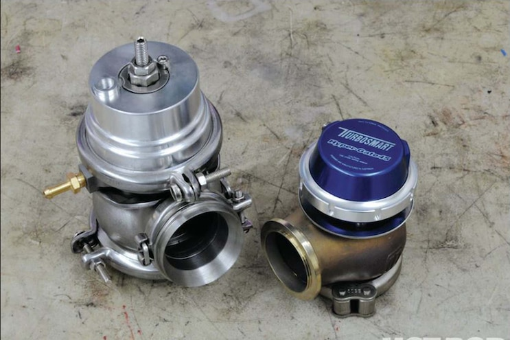 06 627hp Junkyard Turbo Hemi