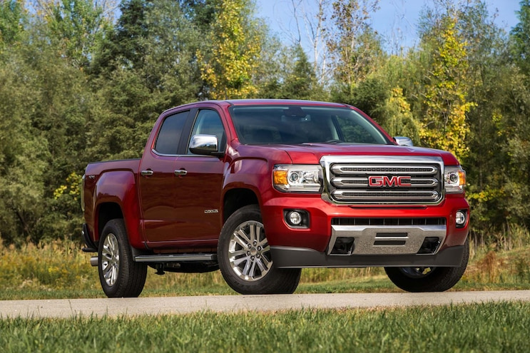 06 Pickup Trucks That Tow The Most