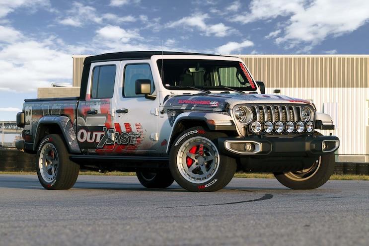 002 Custom 2020 Jeep Gladiator
