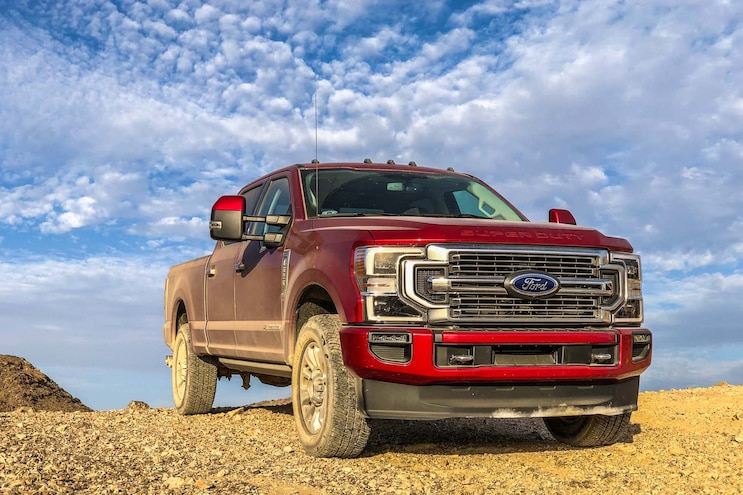 005 Long Term 2020 Ford F250 Super Duty Limited Report 2