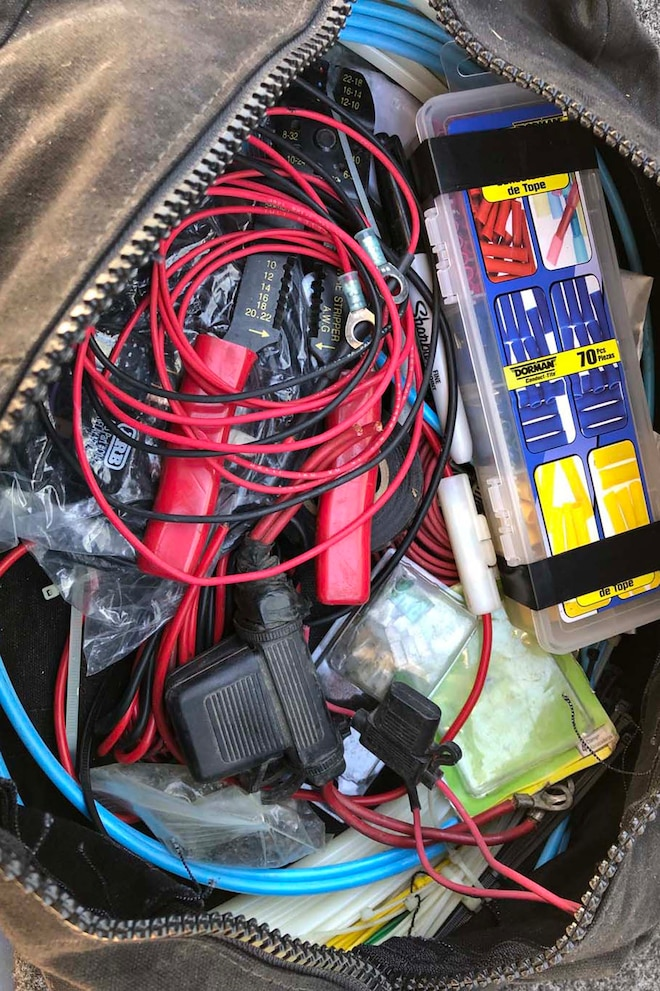 005 What To Have In Your Overlanding Tool Box