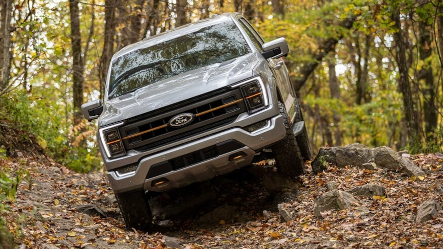 2021 Ford F-150 Tremor First Look: Raptor Lite