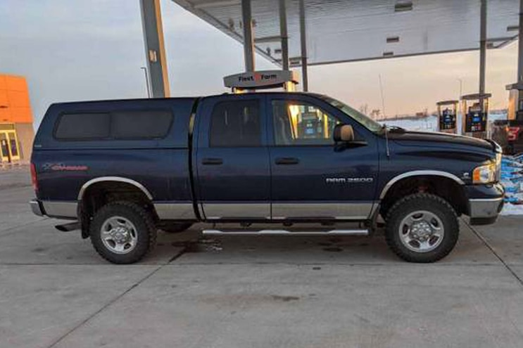 003 Best Diesel Deals On Craigslist Des Moines