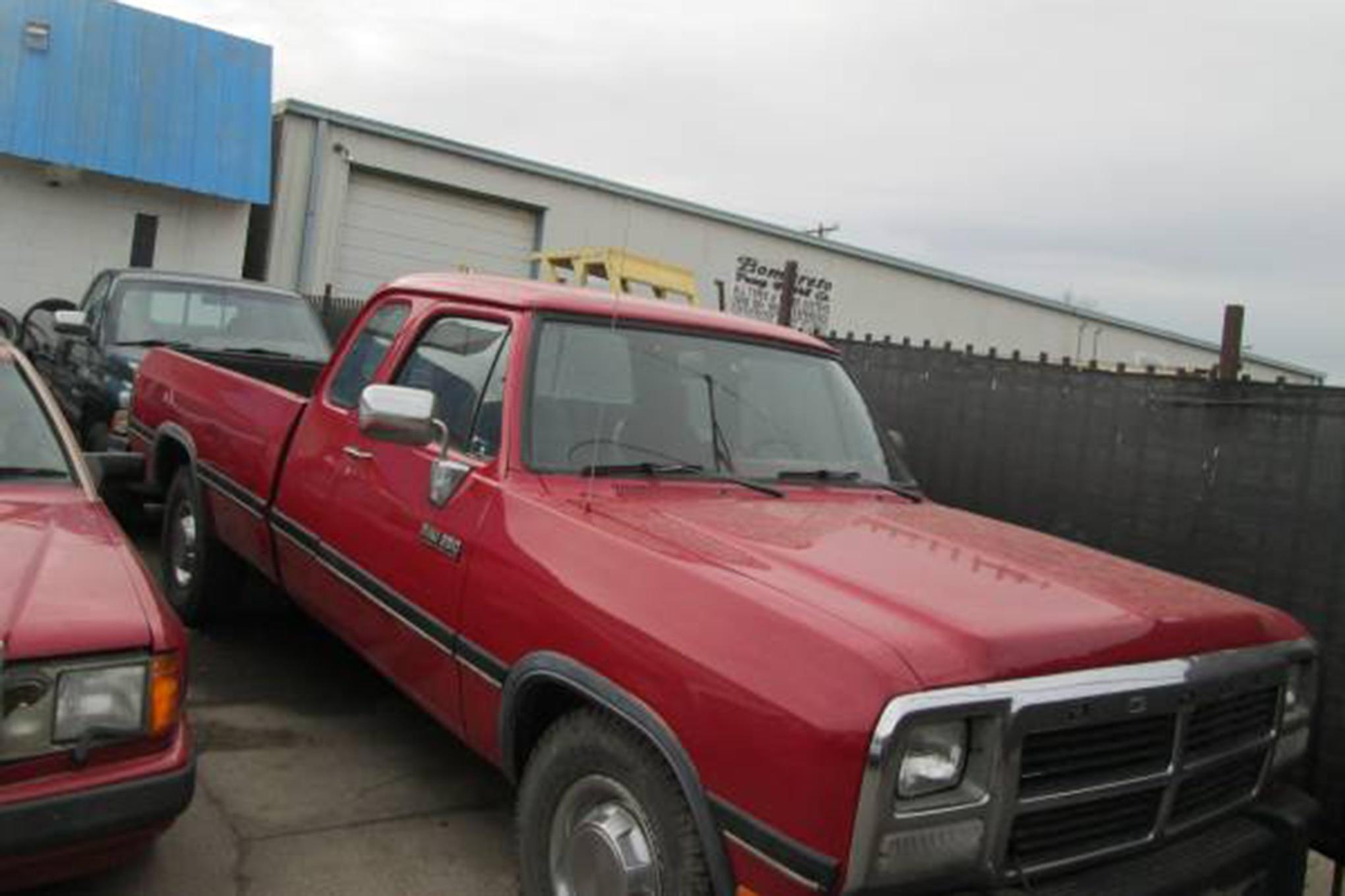 Best Diesel Deals on Craigslist: Denver