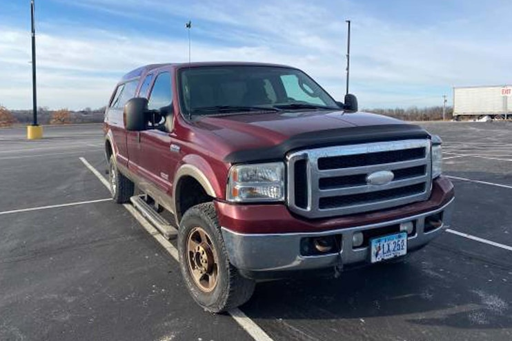 004 Best Diesel Deals On Craigslist Des Moines