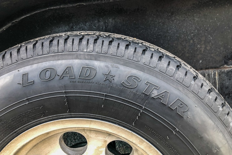 007 Kenda Karrier Radial Trailer Tire Review