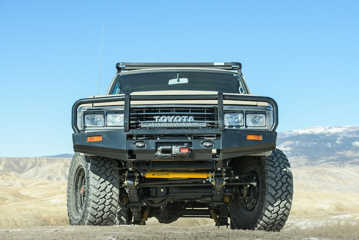 Proffitts Resurrection Land Cruisers Truck Show Podcast 154 4