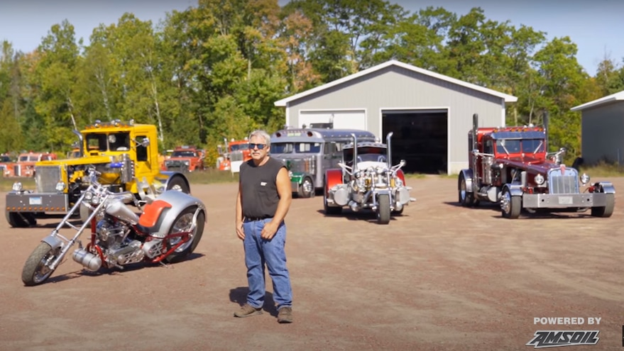 Video: Guy's Crazy Builds Put *Mere* Diesel Swaps to Shame