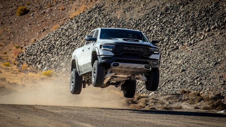 """Ram Dealer Adds $50,000 Markup to 2021 TRX """"Launch Edition"""""""