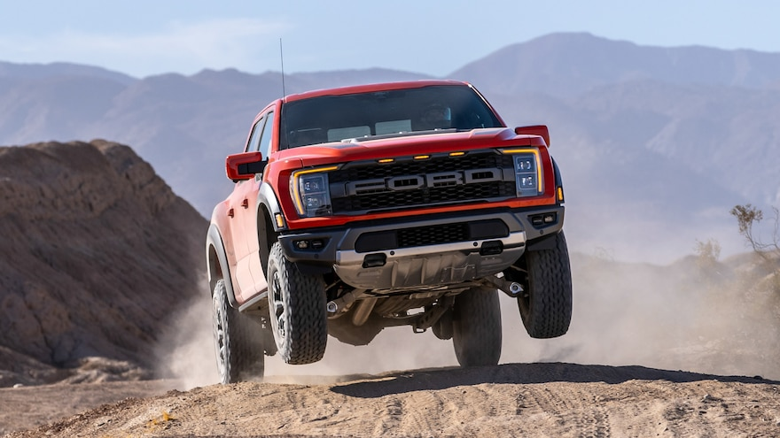 2022 Nissan Frontier and 2021 Ford Raptor Announced: The Truck Show Podcast, Episode 159 BONUS