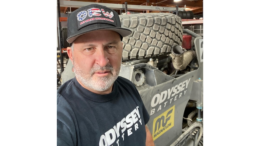 Truck Show Podcast Episode 162 1
