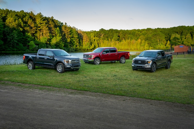 Best Half-Ton Trucks