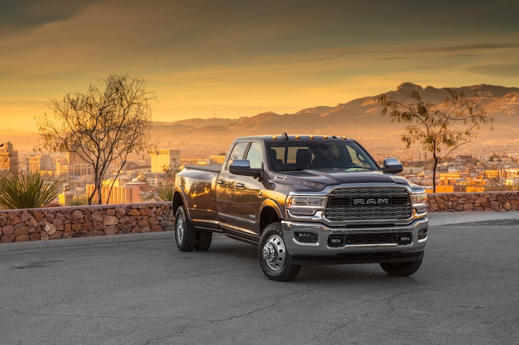 007 Most Powerful Trucks For 2021 Ram 3500 High Output