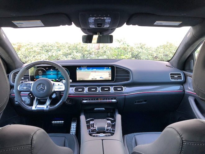018 2021 Mercedes Benz Amg Gle 63 S Coupe