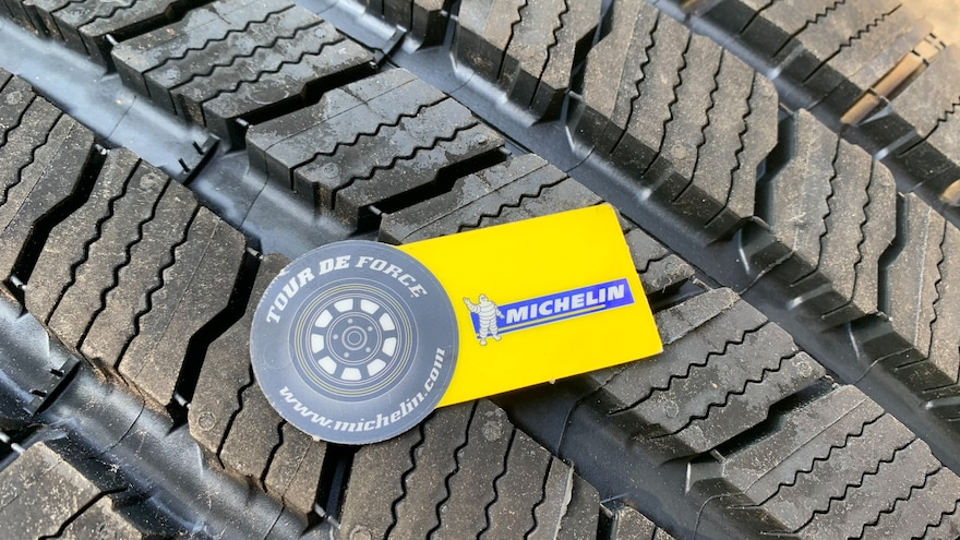 07 How To Choose The Best Tires For Your SUV Michelin Defender LTX
