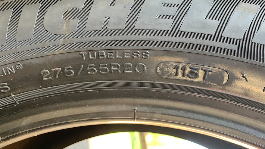 13 How To Choose The Best Tires For Your SUV Michelin Defender LTX