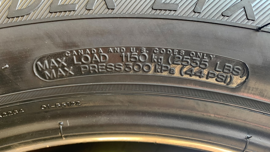 14 How To Choose The Best Tires For Your SUV Michelin Defender LTX