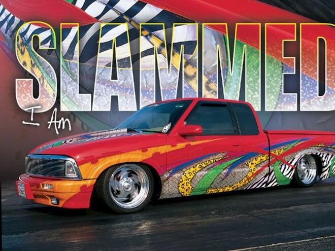 Best Slammed Trucks