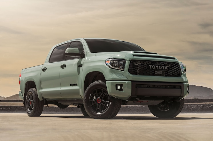 006 Fastest Trucks For 2021 Toyota Tacoma