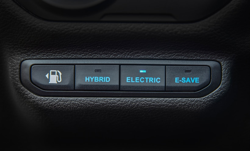 011 2021 Jeep Wrangler Sahara 4xe Plug In Hybrid First Drive