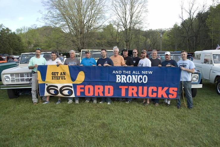 04 2021 2020 Ford Bronco New 50th Anniversary