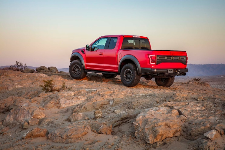 011 Auto News Ford Raptor Gt500 Engine V8