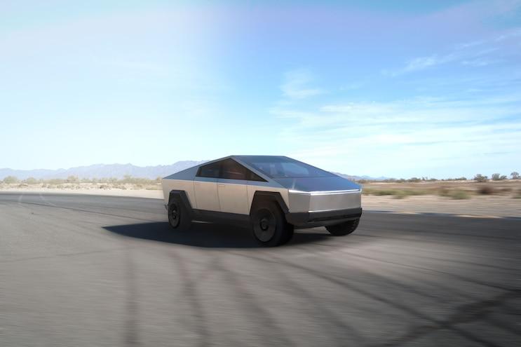 191121 Tesla Cybertruck 005