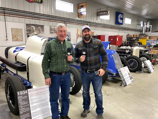 Truck Show Podcast Episode 101 4