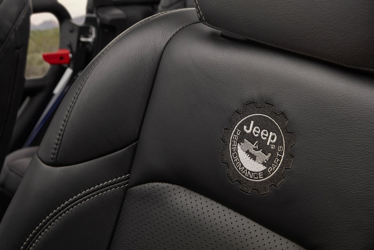 2020 Jeep Wrangler JPP 20 Limited Edition 2