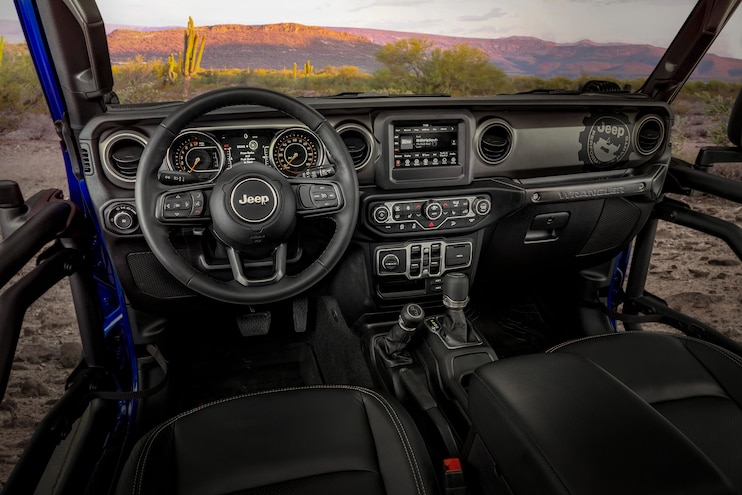 2020 Jeep Wrangler JPP 20 Limited Edition 4