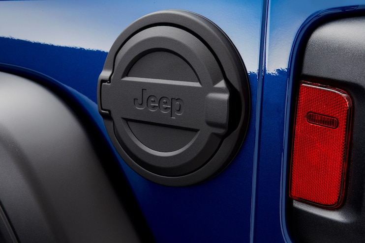 2020 Jeep Wrangler JPP 20 Limited Edition 6