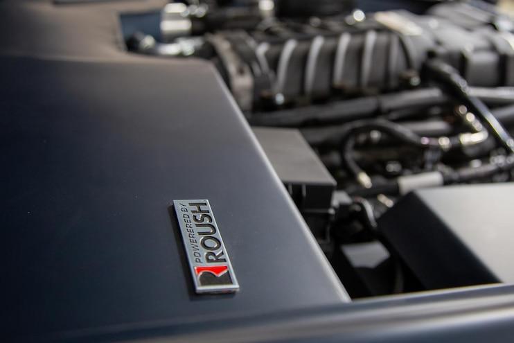 Gateway Bronco Roush Performance Supercharged V8 10 Speed 14