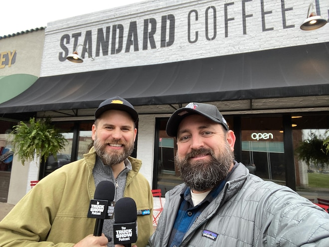 Truck Show Podcast 107 1