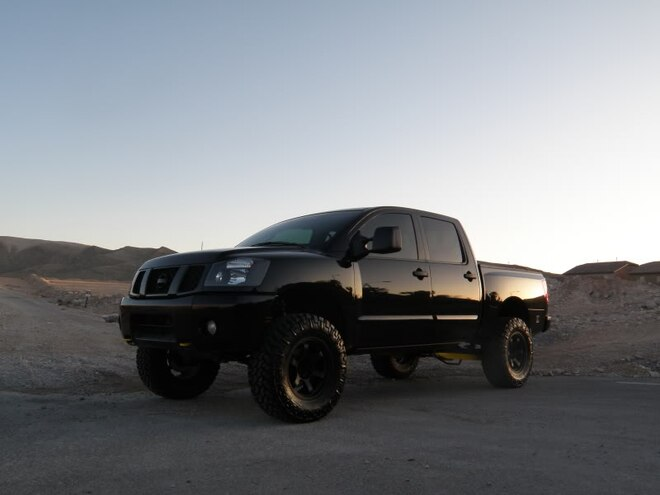 Truck Show Podcast 110 3