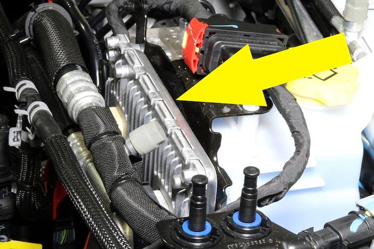 06 Jeep Jt Gladiator Supercharger Installation