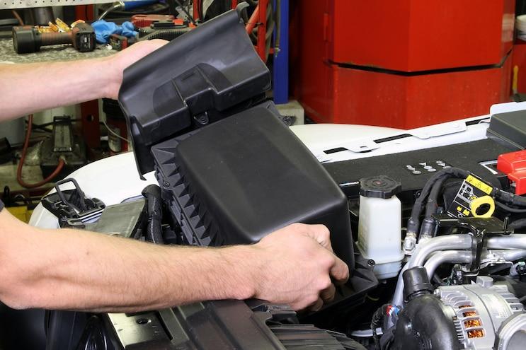 09 Jeep Jt Gladiator Supercharger Installation